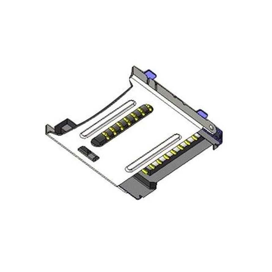 MMC Connector for Lenovo ZUK Z1 by Maxbhi.com