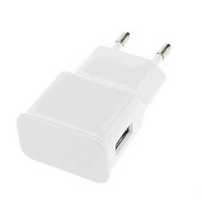 Wall Charger for Samsung Galaxy J7 (2018) by Maxbhi.com