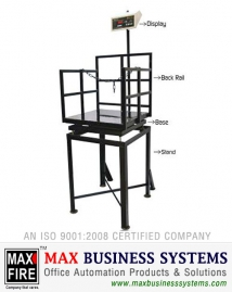platform scales, industrial weighing scale manufacturers