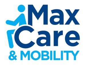 MaxCare - logo