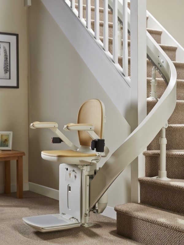 Stairlift - Acorn - 2