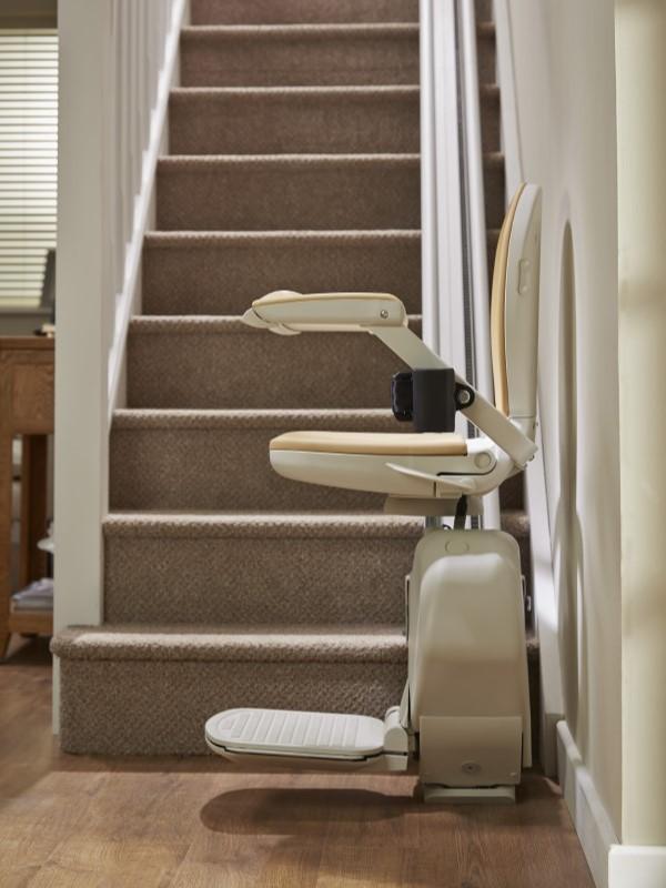 Stairlift - Acorn - 7