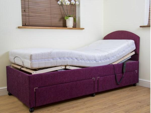 Bed - Bradshaw