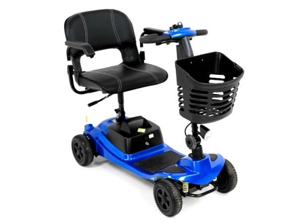 Scooter - Vogue - Capri Blue