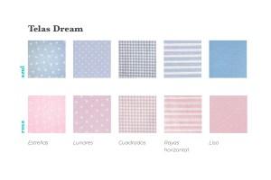 Telas Dream