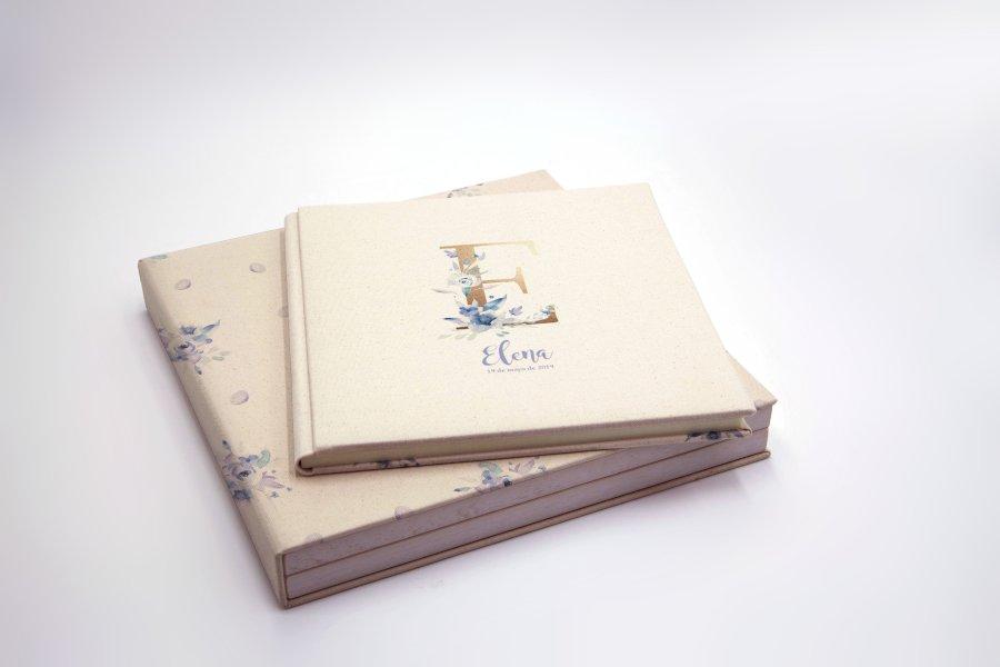 Maqueta COTTON + caja