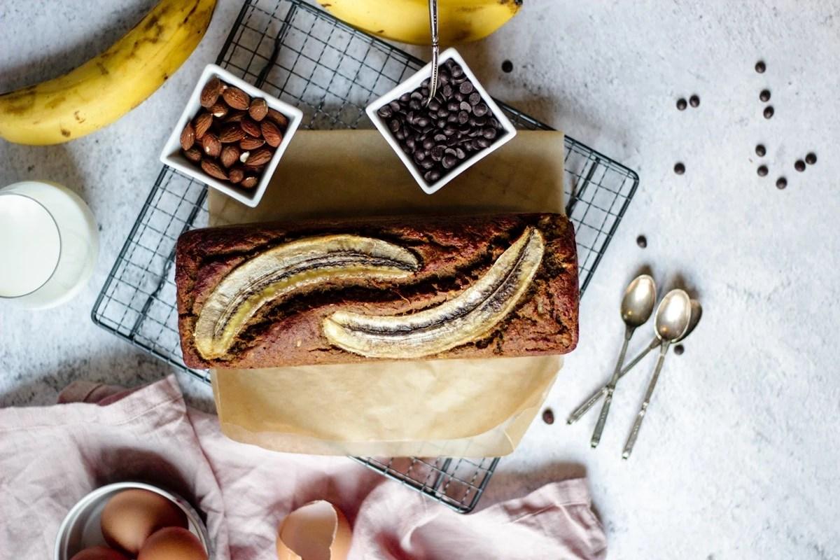 Banana bread Max de Génie