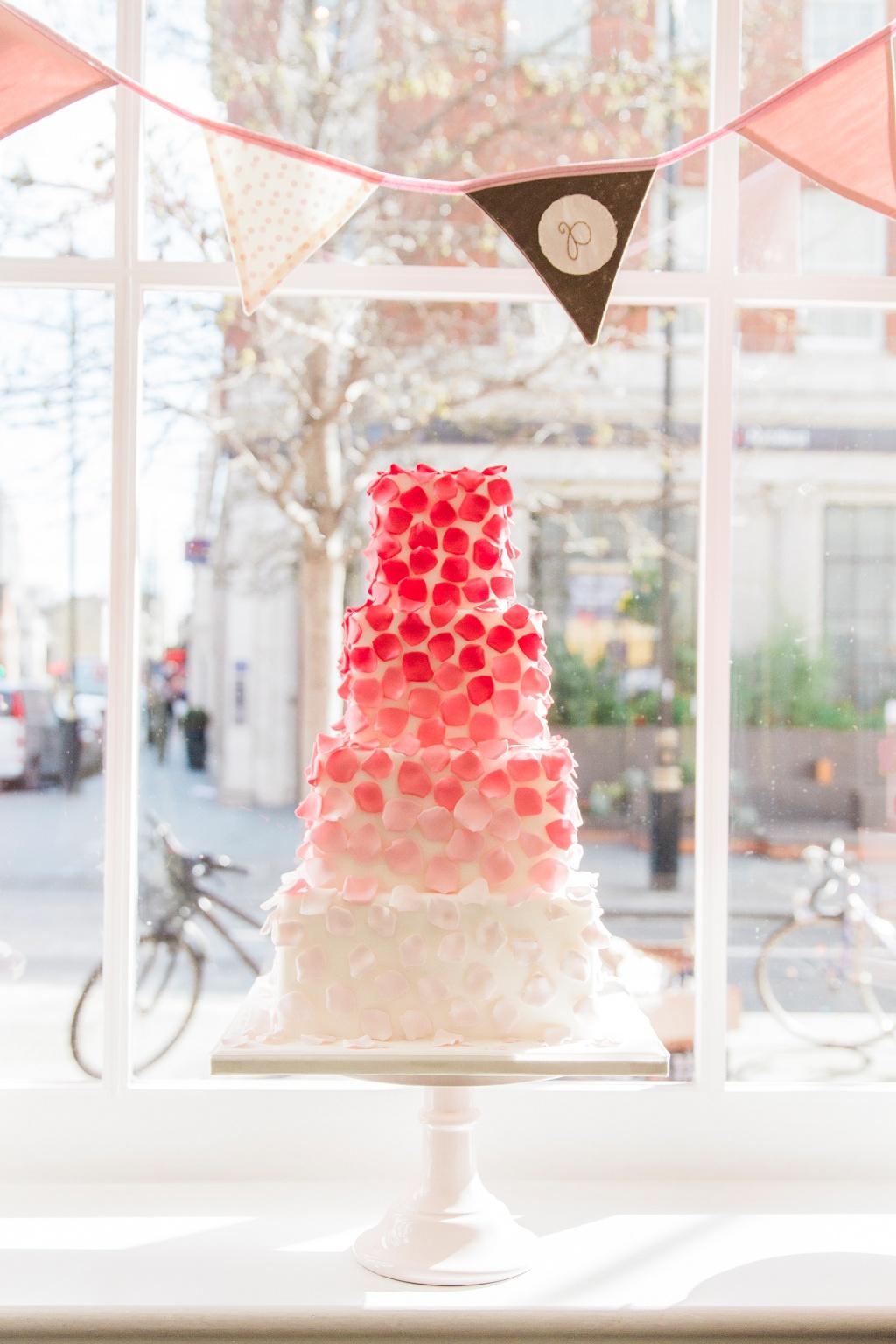 Maxeen Kim Photography, Peggy Porschen, Engagement Photography, Fine Art Photography, Wedding Cake