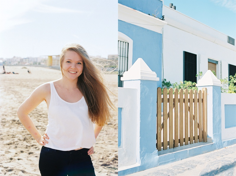 Valencia, Spain, Beach, Bohemia Gathering