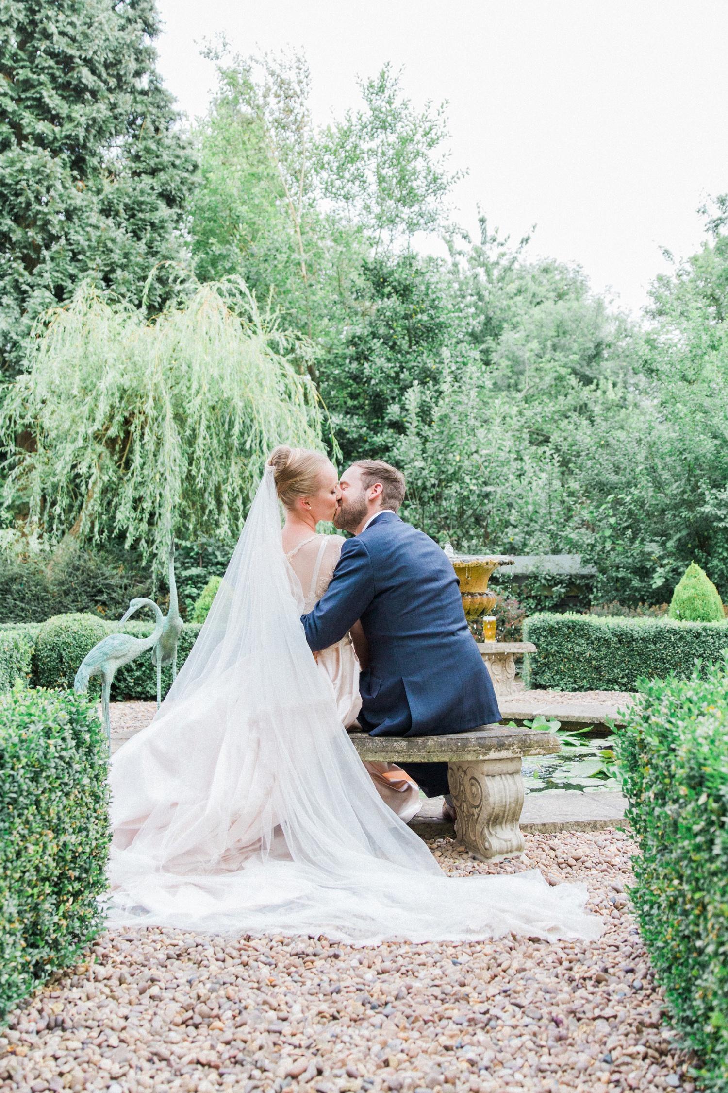 Luxury wedding destinations in the UK