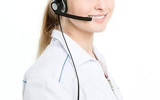 定期診察制度、手術後の診察料は無料、咬合メンテナンスフリー、夜間緊急連絡24H対応