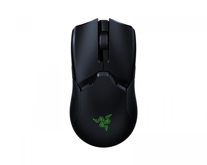 Mouse Used by Most Popular Streamer (2021)
