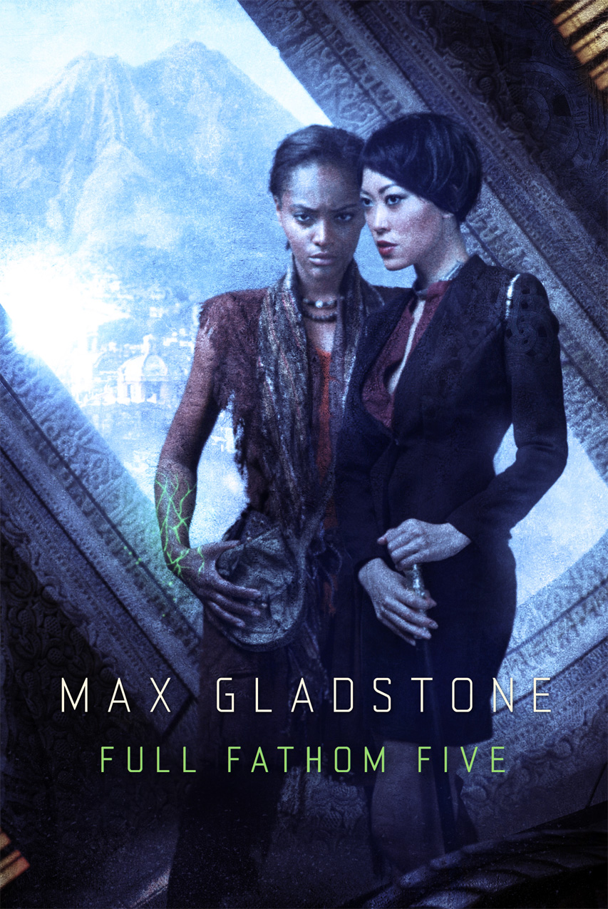 Image result for full fathom five max gladstone