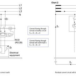 Rcbo Wiring Diagram 12 Inch Kicker Cvr Residual Current Operated Circuit Breakers (rccb Technical Information) | Maxguard
