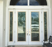 French Doors | Impact Door Installation | Max Guard ...