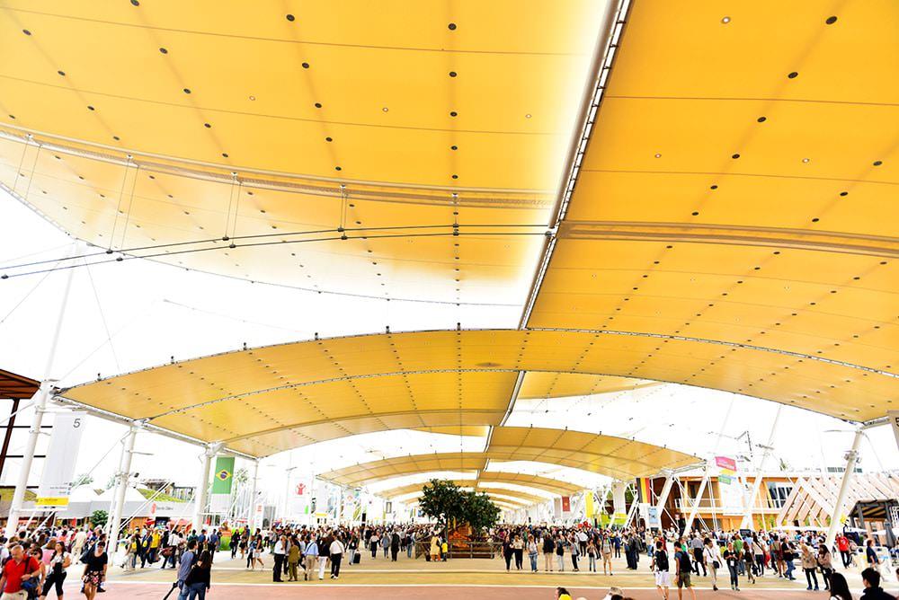 Expo Pavillion France 2015 Mailand Milan 15 - Expo 2015 in Mailand