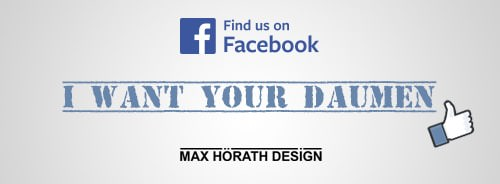 Facebook-Max-Hoerath-Design