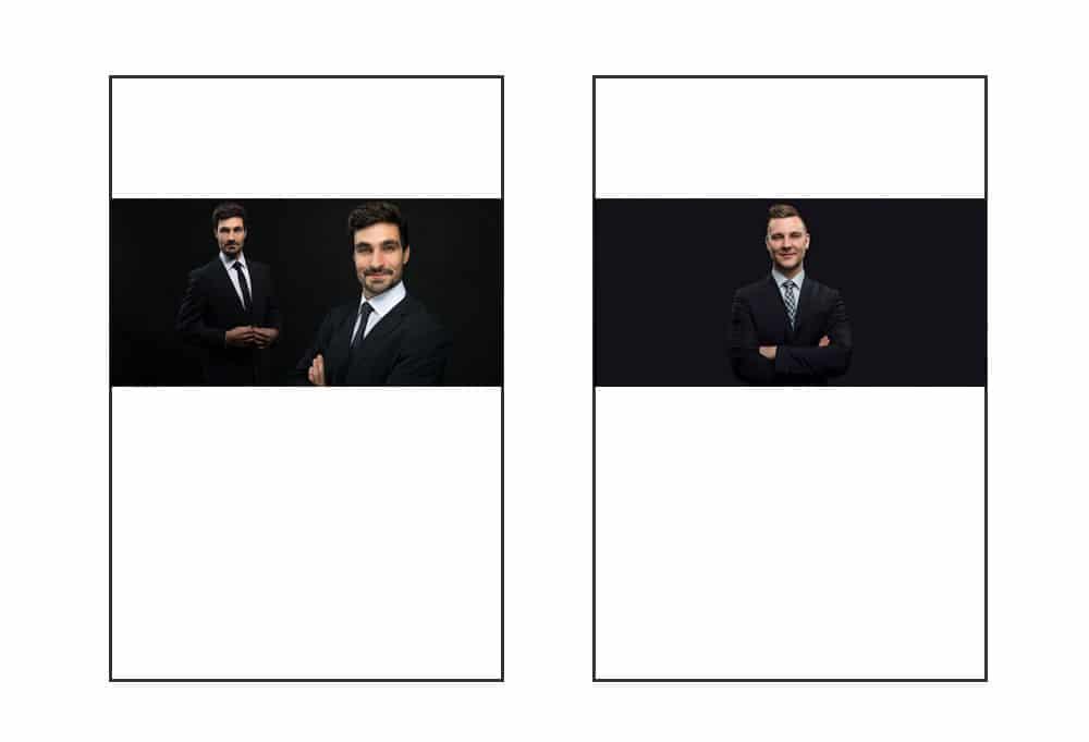 stylische moderne aktuelle bewerbungsbilder bewerbung attraktiv fotograf 1 - Professionelle Bewerbungsbilder beim Fotografen - Max Hörath Design