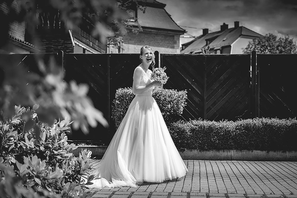 Hochzeit Max Hörath