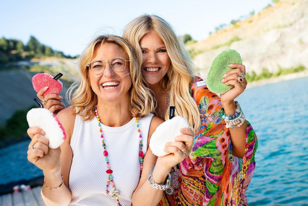 Carolin Schuberth & Diana Herold