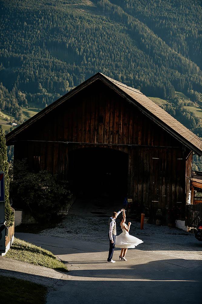 st veit im pongau sonnhof heiraten hochzeit hochzeitsfotograf 05 - St. Veit im Pongau - Die Hochzeit K² in Österreich