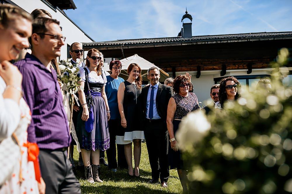 st veit im pongau sonnhof heiraten hochzeit hochzeitsfotograf 20 - St. Veit im Pongau - Die Hochzeit K² in Österreich
