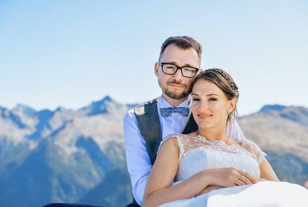Heiraten in Österreich