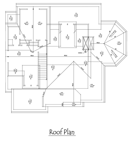 What's included in House Plans?