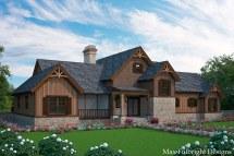 Farmhouse Cottage House Plans