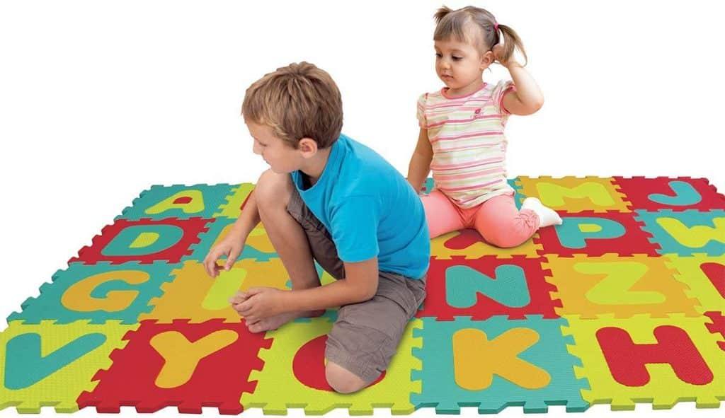 les vrais meilleurs tapis pour votre