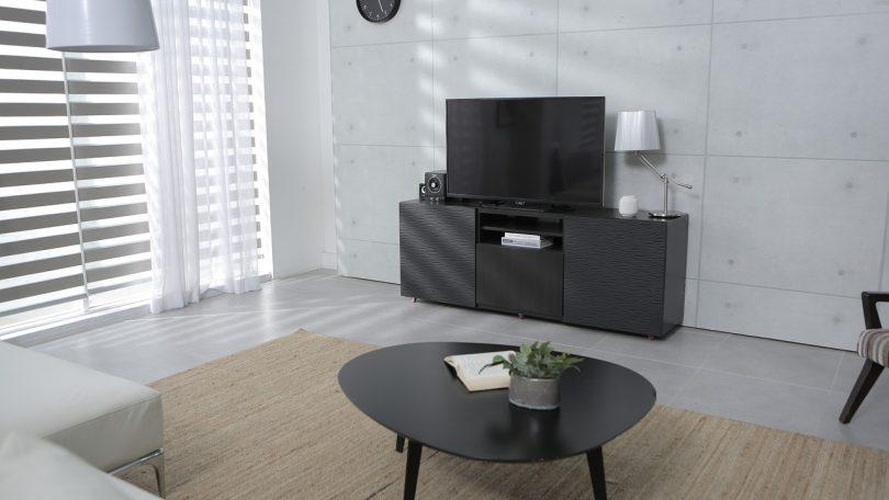 bien choisir son meuble tv pour plus de confort