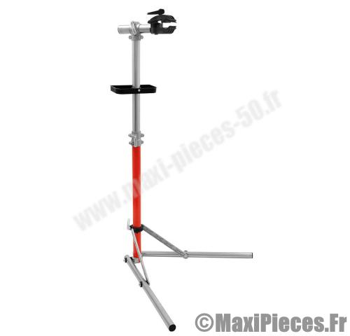 Destockage pied atelier vélo pliable S3000 montage