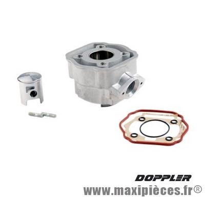 kit haut moteur complet doppler er1 alu euro 3 aprilia rs rx 50 derbi gpr senda drd x treme sm 50 gilera