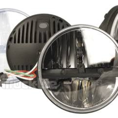 Truck Lite Led Headlight Wiring Diagram Beetle Phase 7 Headlamps For Land Rover Defender The Launch Of In Europe Brings Technology Under 1000 Mark But Don T Confuse With Cheap Chinese