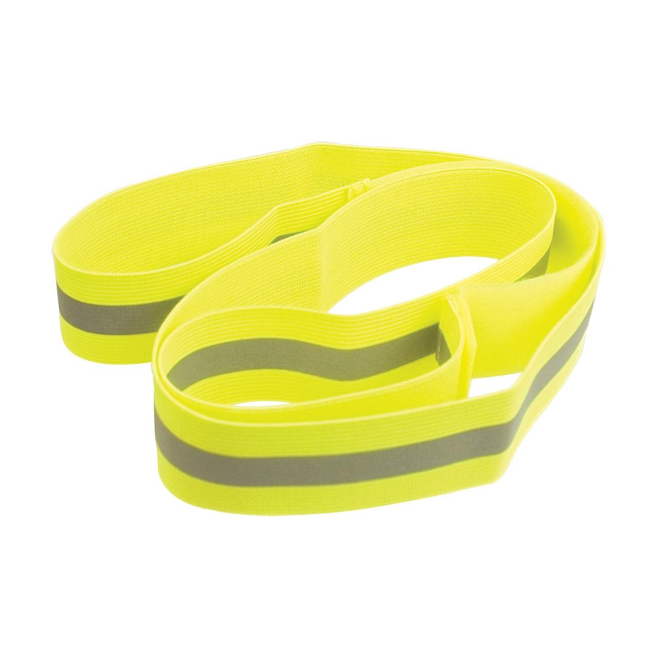 yellow wheelchair papasan chair cushion pier one maxiaids safety wrap fluor silver stripe