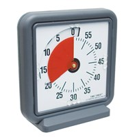 kitchen timer for hearing impaired metal shelves maxiaids braille tactile timers the time and numbers