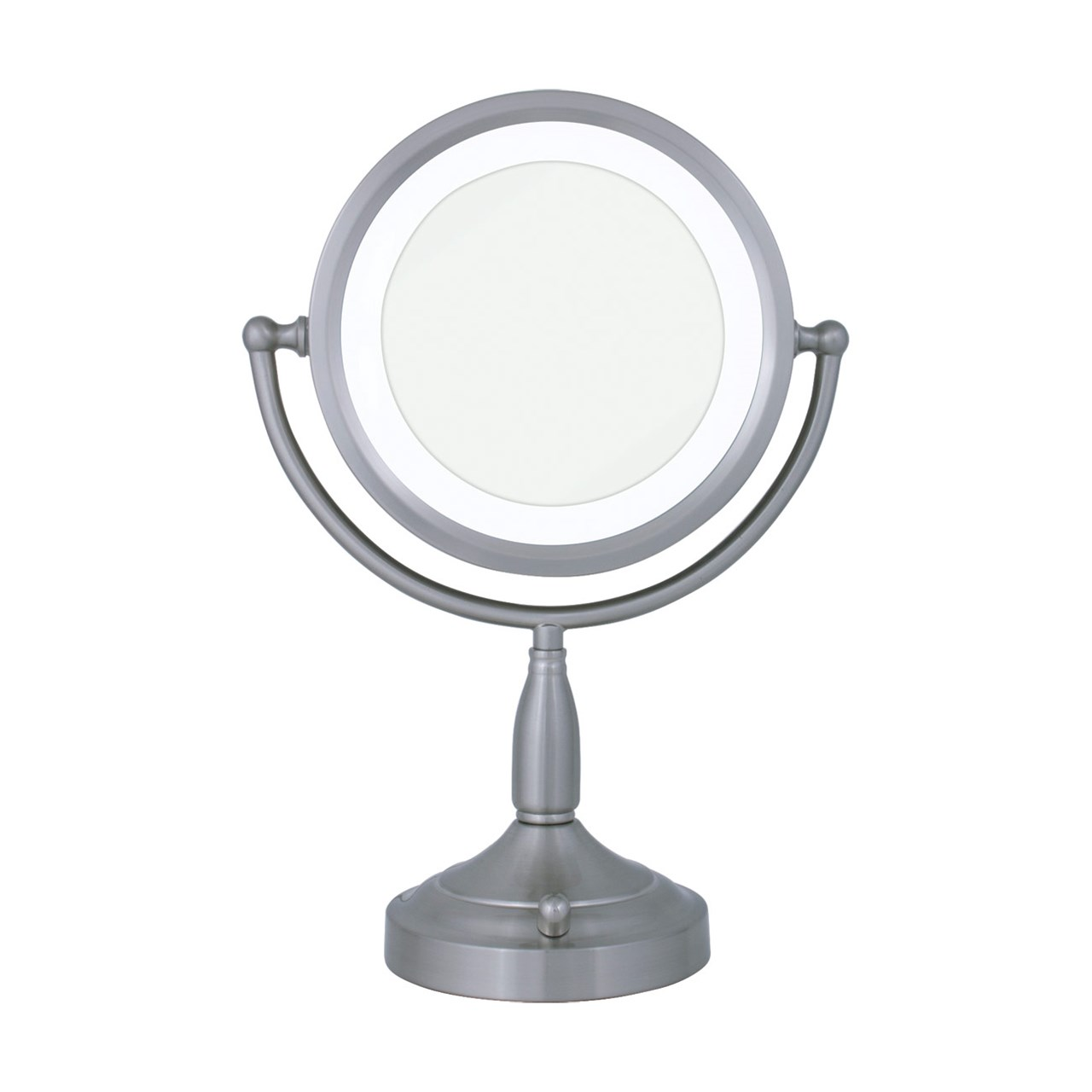 Circle Vanity Mirror Lights