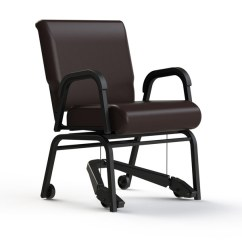 Chair With Arms Office Or Without Wheels Maxiaids Titan Royal Ez Assistive Moving Swivel Seat 20 In