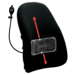 Portable Back Support For Chair Lowes Patio Maxiaids Obusforme Customair Backrest With