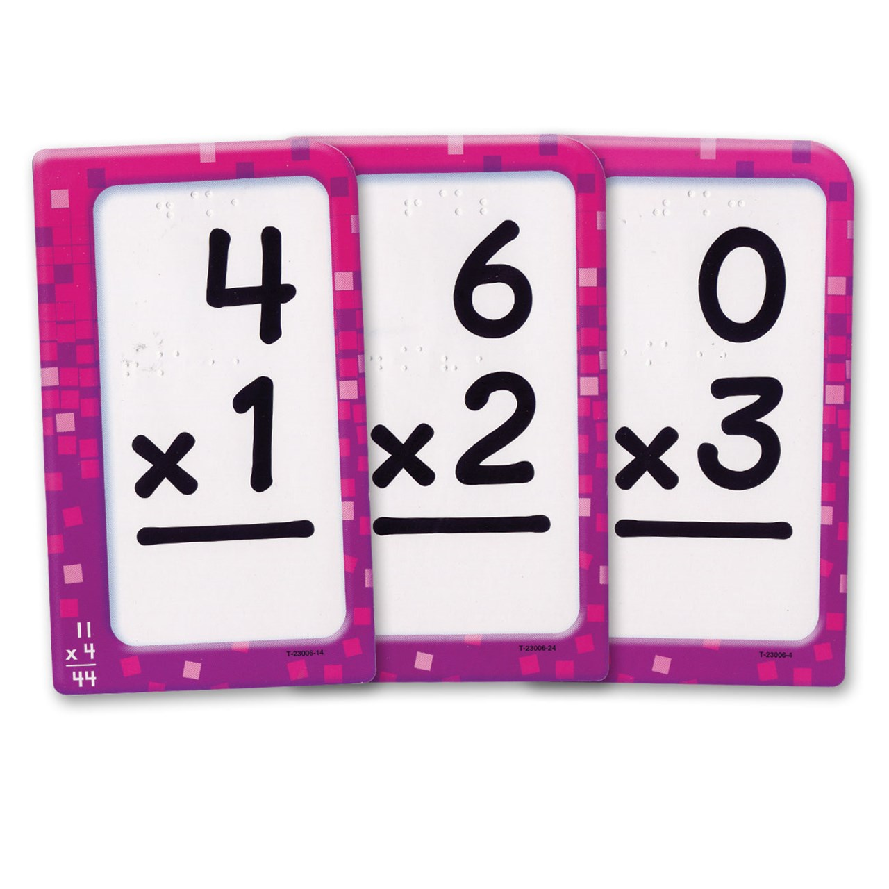 Times Tables Flash Cards Australia