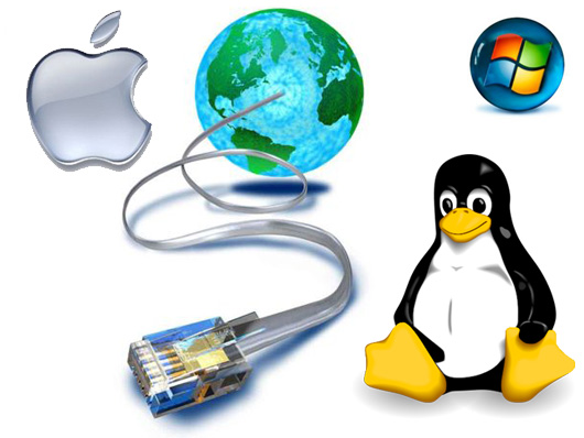dns flush mac win linux DNS Flusher Mac OSX : Vider les Caches Reseau (gratuit)