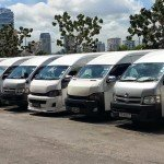 Maxi cab Singapore Hire