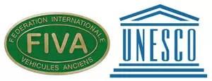 FIVA e UNESCO: Ano Mundial do Antigomobilismo