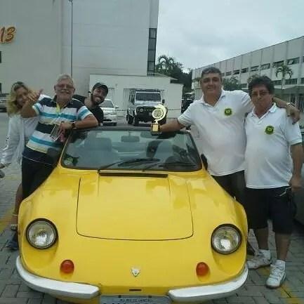 Puma Clube do Rio de Janeiro junfoto5