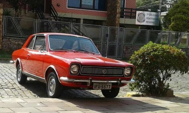 Corcel 1974
