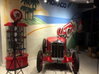 Curitiba Antique Car 4