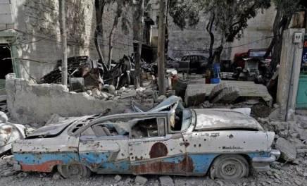 5 - Colecionador Sírio - Foto AFP