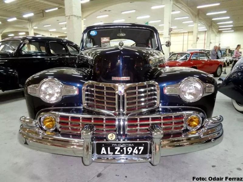 Lincoln Continental 1947
