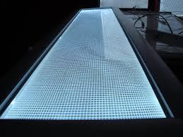 Light Panel Advertising
