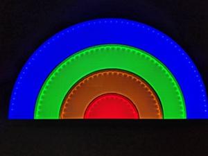 Lighting Guide Plate(LGP)